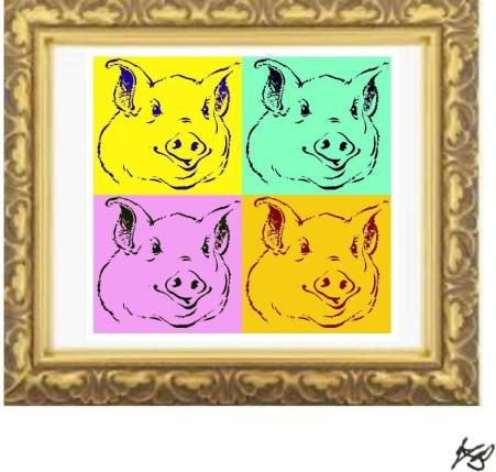 art-cochon
