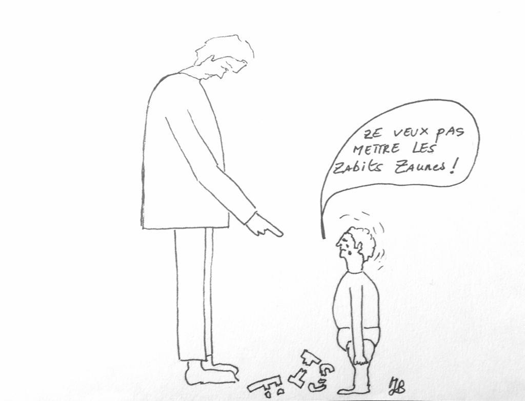 enfantcapricieux